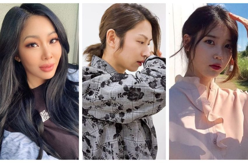 K-pop Idols Who Bravely Call Out Their Haters