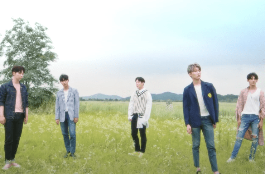 "WATCH: THE MAN BLK Make First Comeback Since 2018 Debut In ""Time Turner"" MV"