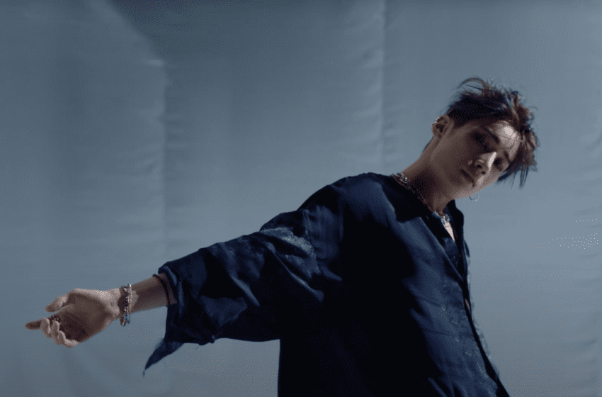 """WATCH: VICTON's Han Seungwoo Enthralls In Highly-Anticipated """"Sacrifice"""" Solo Debut"""