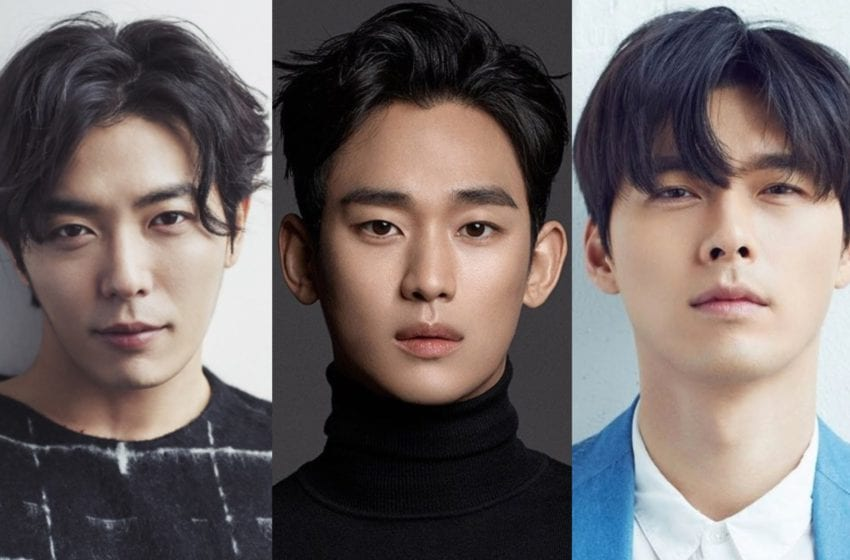 15 Gorgeous Korean Actors In Their 30's