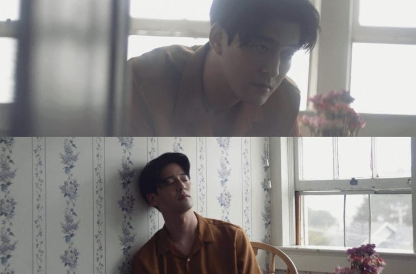 """WATCH: James Lee Searches For Truth In Emotional """"Liar"""" MV"""