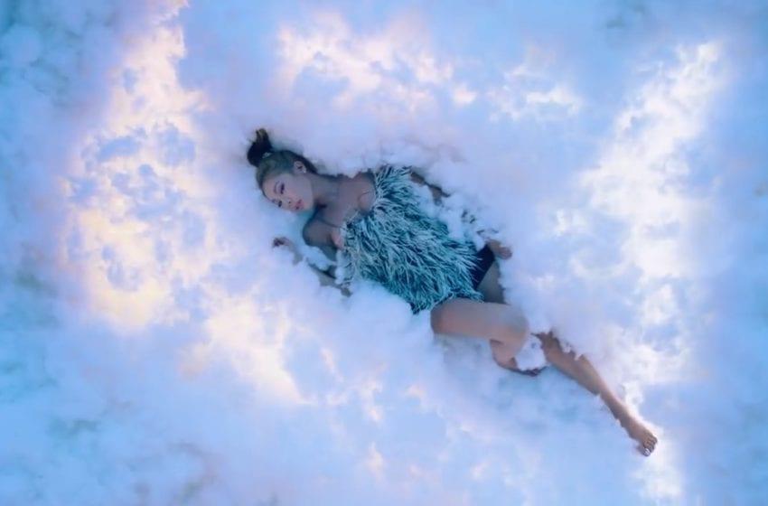 "WATCH: Jessi Drinks It All Away In Emotional ""Numb"" MV"