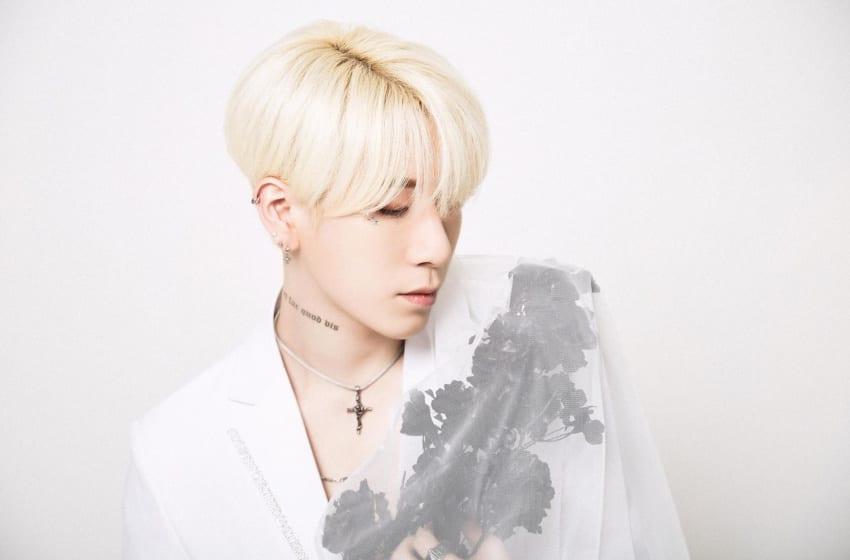 "LISTEN: NOIR Leader Seunghoon Tries A ""New Thang"" In Self-Produced Mixtape"
