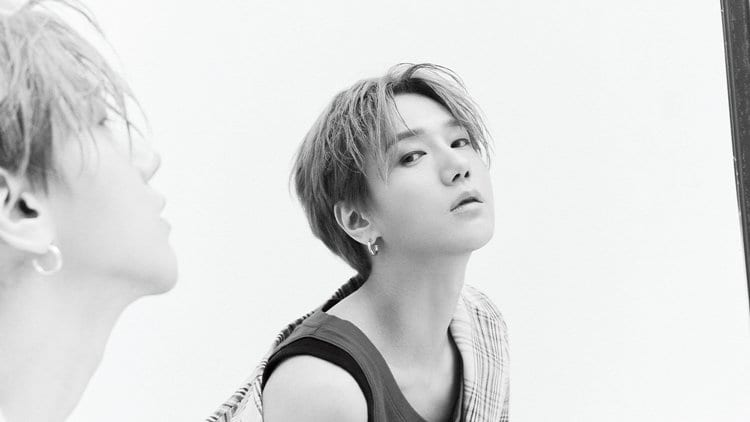 Super Junior's Yesung Opens Up About New Movie And Super Junior-K.R.Y. In Photoshoot With 1st Look