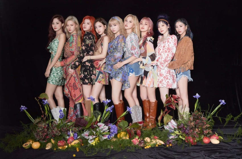 TWICE Members And Their Favorite Perfumes
