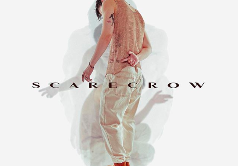 """WTK REVIEW: B.A.P's Zelo Chills With Second EP """"SCARECROW"""""""