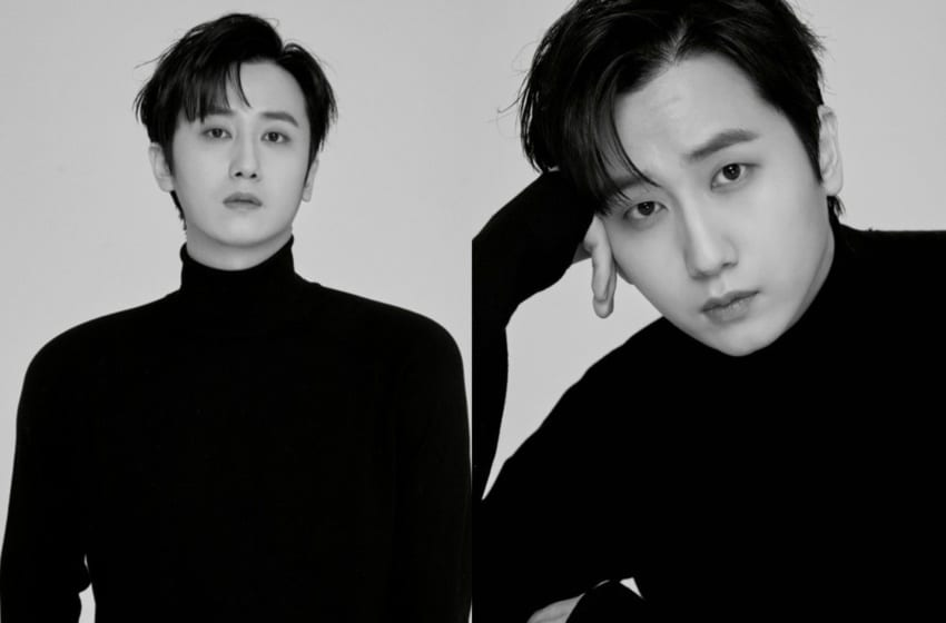 SS501's Heo Young Saeng Opens One-Man Agency YS Company