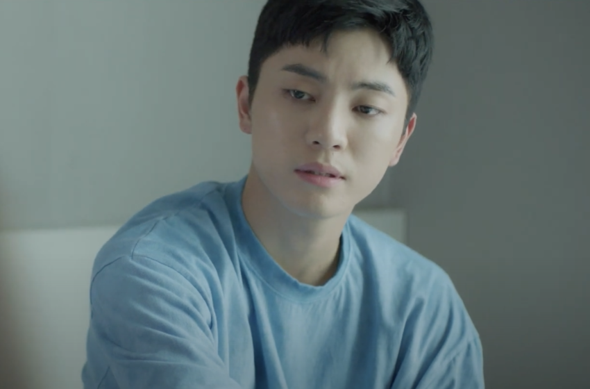 """WATCH: Lee Woo Finds """"A Reason To Break Up"""" In Dramatic Conclusion To MV Trilogy Project"""