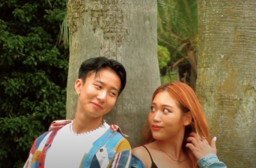 """WATCH: Jvde Milez Gets Romantic As He Reads Your """"BodySign"""" In Latest MV"""