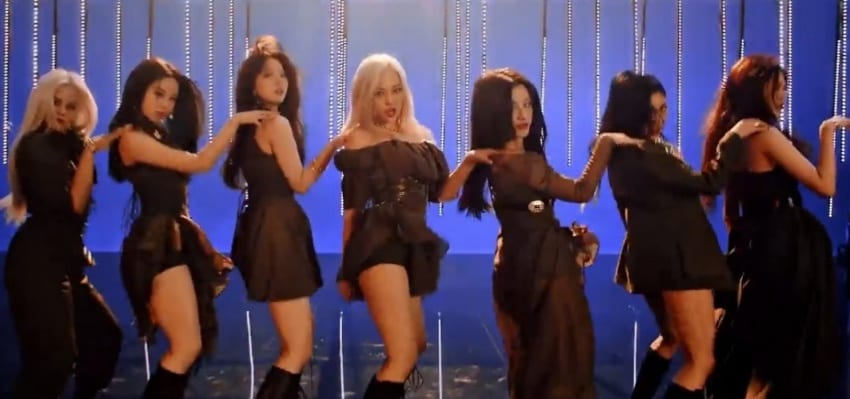 """WATCH: CLC Rises To New Heights In Fierce """"Helicopter"""" MV"""