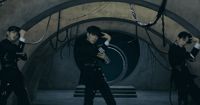 """WATCH: BDC Aims High With Mysterious """"SHOOT THE MOON"""" MV"""