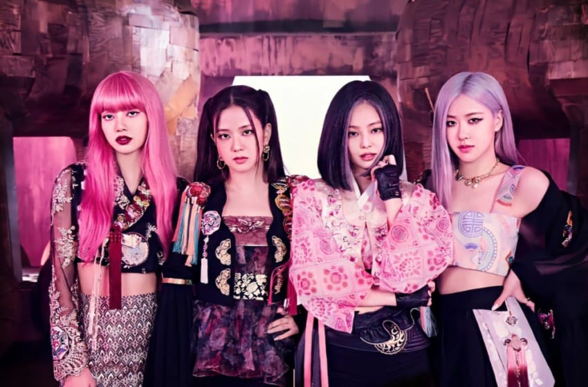 K-STYLE: How BLACKPINK Promotes Korean Culture Through Modernized Hanboks