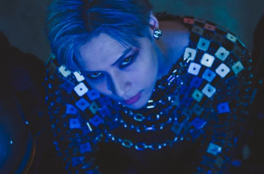 "WATCH: SHINee's Taemin Falls Prey To Dark Attraction In ""Criminal"" Music Video"