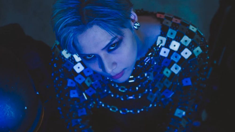 """WATCH: SHINee's Taemin Falls Prey To Dark Attraction In """"Criminal"""" Music  Video - What The KPop"""