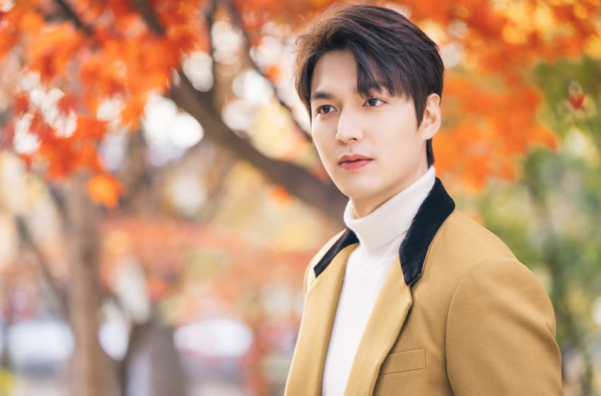 9 K-Dramas Perfect To Watch During The Fall Season