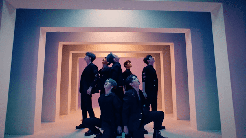 """WATCH: UP10TION Teems With Charm In Electrifying """"Light"""" Music Video"""