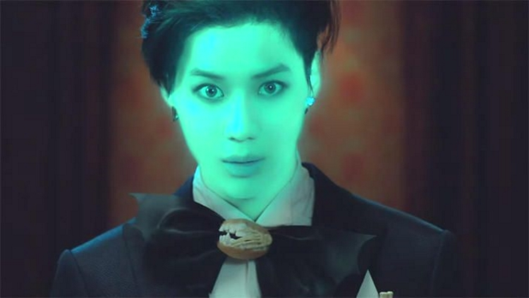 5 K-pop Music Videos Perfect For A Halloween Vibe