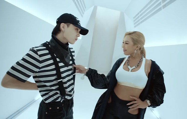 """WATCH: DAWN And Jessi Get Down To Business In """"DAWNDIDIDAWN"""" Music Video"""