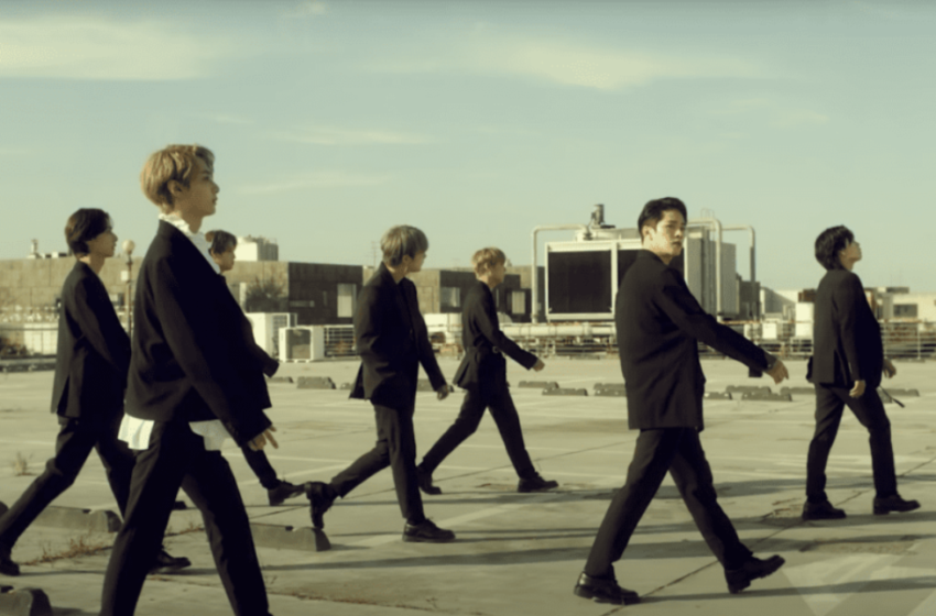 """WATCH: MVP Breaks Three-Year Hiatus With Sincere Confession In """"Every Day"""" MV"""
