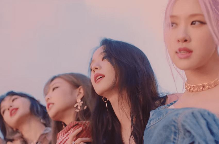 "WATCH: BLACKPINK Gets Vulnerable In New ""Lovesick Girls"" MV"