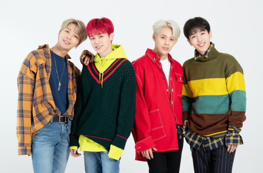 MASC Announces Their Disbandment Through Emotional Message To Fans