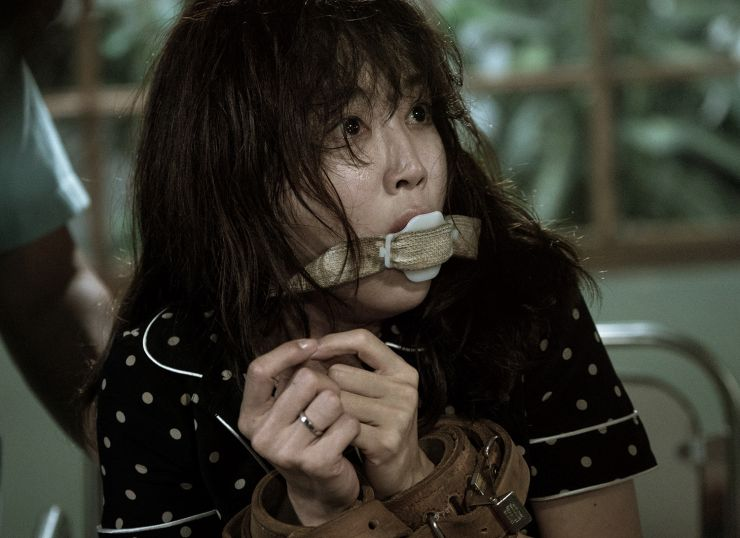 5 Korean Thrillers To Keep You On The Edge Of Your Seat This Halloween