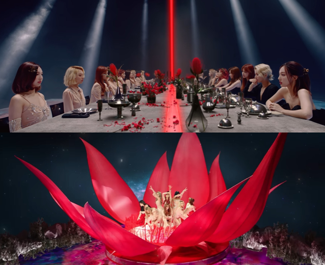 """WATCH: TWICE Returns With Fantastical """"I Can't Stop Me"""" Music Video"""
