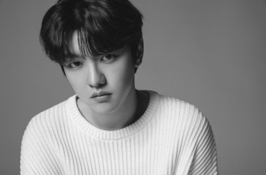 CROSS GENE's Shin Wonho Reveals He Enlisted Last Month
