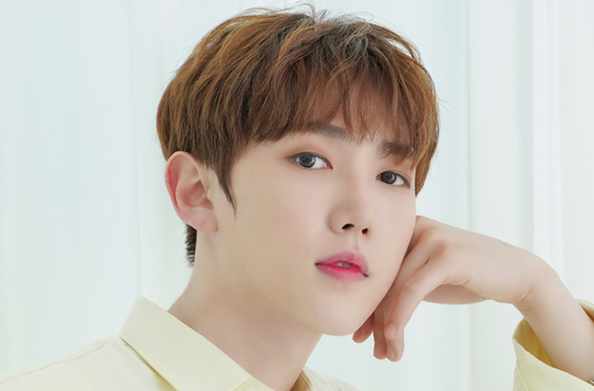NTB's Hyobin Enlists In The Military