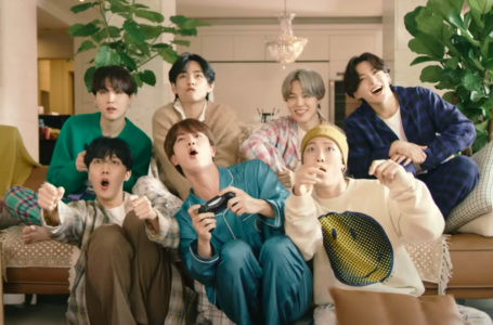 """WATCH: """"Life Goes On"""" With BTS In Newest MV Release"""