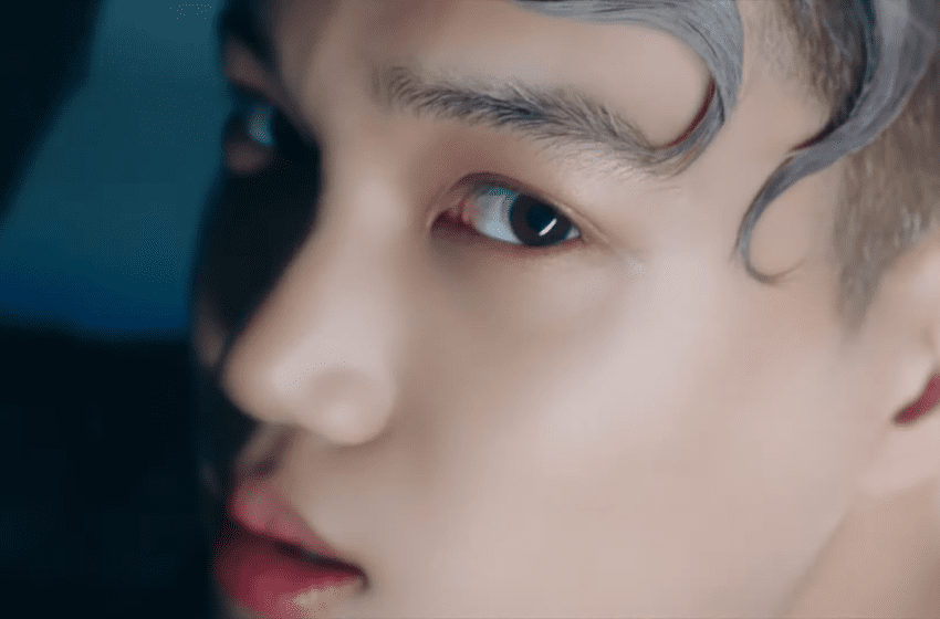 "WATCH: EXO's Kai Makes Solo Debut With Sensual ""Mmmh"" MV"