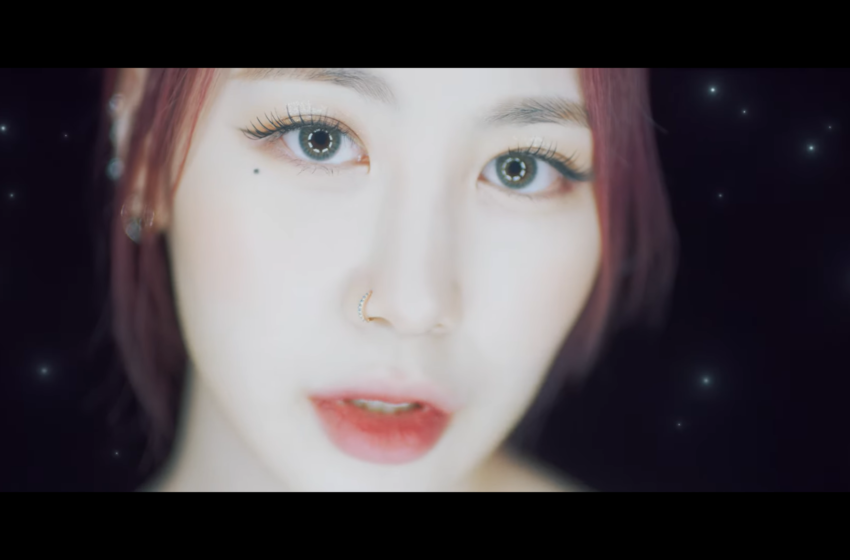 """WATCH: JAMIE Reaches For The Stars In MV For """"Apollo 11"""" Featuring Jay Park"""
