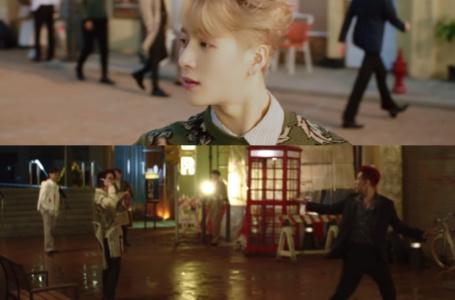 "WATCH: GOT7 Releases ""Breath"" MV Ahead Of Album Drop"