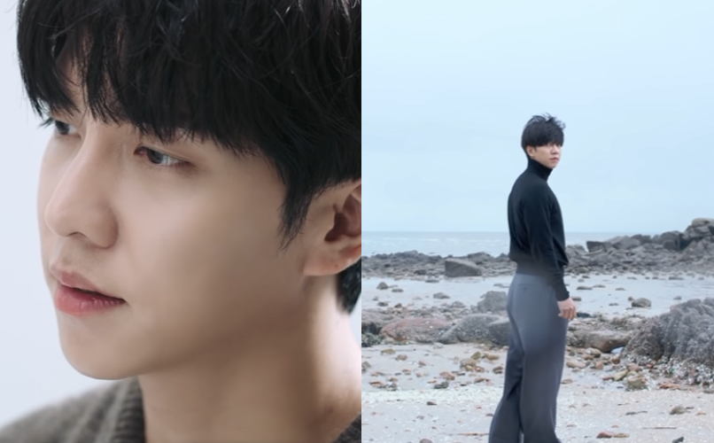 """WATCH: Lee Seunggi Awaits The End In """"The Ordinary Man"""" Music Video"""