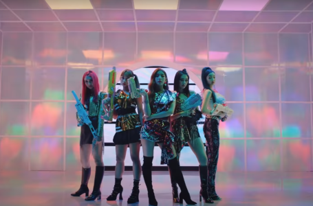 "WATCH: SECRET NUMBER Makes Flashy Comeback With ""Got That Boom"" MV"