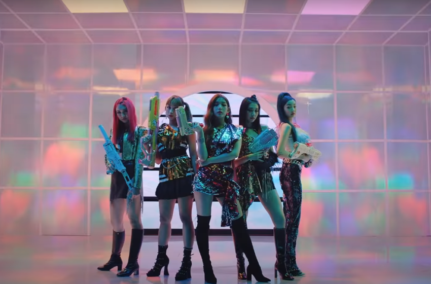 """WATCH: SECRET NUMBER Makes Flashy Comeback With """"Got That Boom"""" MV"""