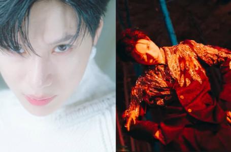 "WATCH: SHINee's Taemin Recreates Identity In ""IDEA"" Music Video"